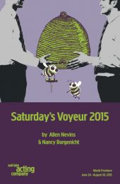 Saturday's Voyeur 2015
