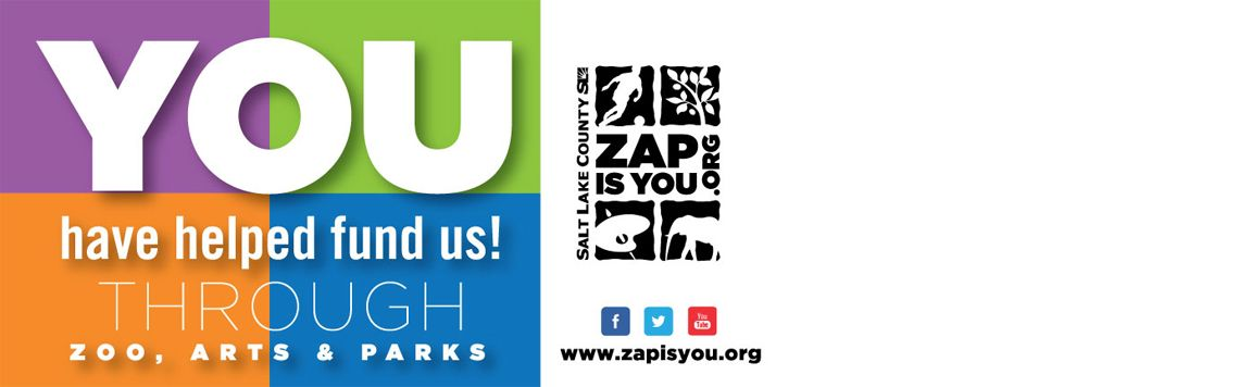 ZAP IS YOU.