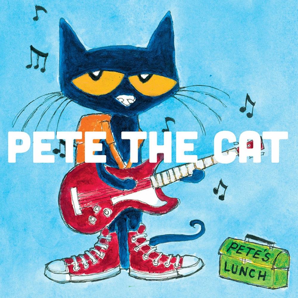 Salt Lake Acting Company Pete The Cat