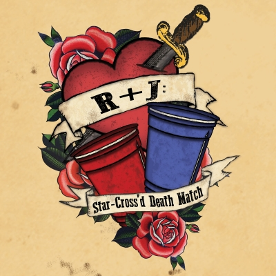 R + J: Star Cross'd Death Match