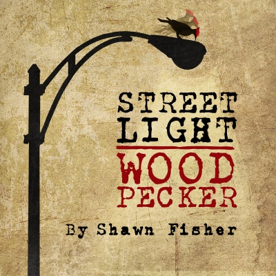 Streetlight Woodpecker