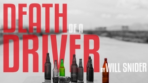 Playwright Will Snider on the Utah Premiere of DEATH OF A DRIVER