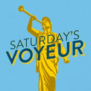 Saturday's Voyeur 2017