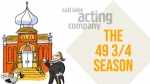 "Announcing the Virtual and In-Person Productions of Our Unique ""49 3/4 Season"""